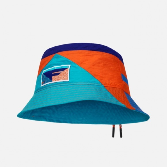 Nike 90s Nylon Flight Bucket Hat